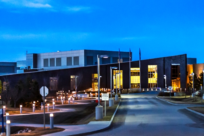 Edmonton Remand Center